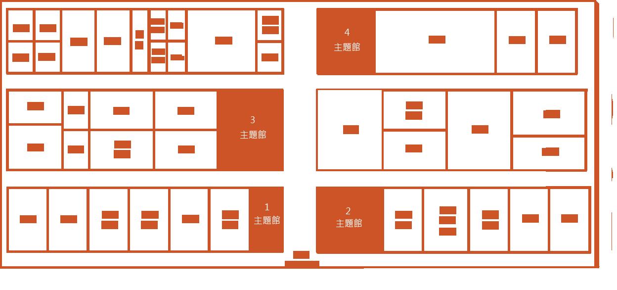 Visit map